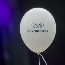 Olimpinė diena 2021: sporto entuziastai sulauks unikalios galimybės