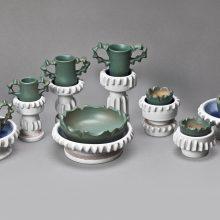 Kvies pamatyti žymaus keramiko V. Miknevičiaus pėdsakus molyje