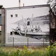 Kauno geto litvakai – žmonės, priklausomi nuo atsitiktinumo malonės