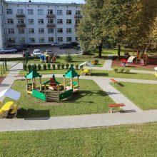 Lietuvos reitingai rodo: ryškiausi švietimo pasiekimai – Kauno rajone