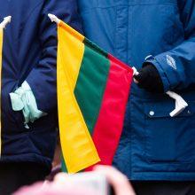 Minimos kovotojo už laisvę B. Krivicko šimtosios gimimo metinės