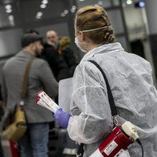 Planuojama atnaujinti skrydžius į Varšuvą ir Oslą