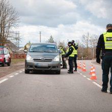 Sostinės meras: policijos pareigūnai Vilniuje bus pradėti skiepyti šią savaitę