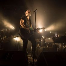 """Britai """"Fink"""" pradeda turą po Europą – koncertuos ir Vilniuje"""