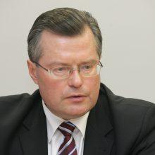 R. Šukys apskundė teismo sprendimą dėl atmesto jo ieškinio VSD