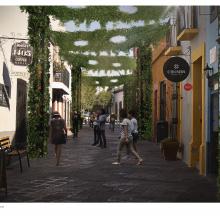 Kaune – vizijų kūrėjai ir dizaineriai pristatys ateities miestų vizijas