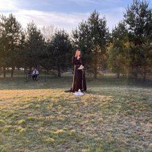 Idėja ilgajam Šv. Velykų savaitgaliui – Jurgos koncertas namuose