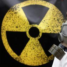 """Rusija paskelbė apie """"radiacinį incidentą"""" Pietų Kinijos jūroje"""