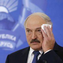 A. Lukašenka po istorinio rinkimų iššūkio veikiausiai iškovojo triuškinamą pergalę