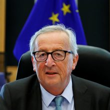 Briuselis kitą savaitę atskleis naująją Europos Komisijos sudėtį