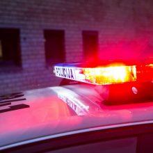 Vilniaus rajone rastas vyro kūnas su kirstine žaizda