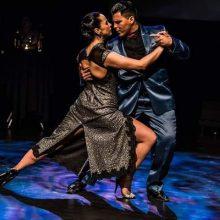"""Pasiilgusiems jausmingo meno – magiškas """"Tango Argentino"""" koncertinis turas Lietuvoje"""