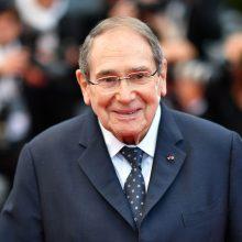 Mirė garsus prancūzų aktorius ir režisierius R. Hosseinas