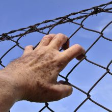 Utenoje policija sulaikė vyrą su narkotikais