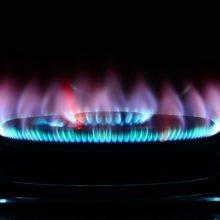 JAV ekspertas: šią žiemą Europa gali pristigti gamtinių dujų