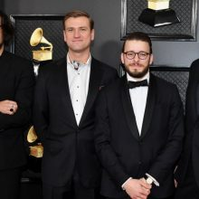 "Tarp ""Grammy"" nominantų – Vilniuje laukiami ""Bon Iver"", Woodkidas ir M. Kiwanuka"