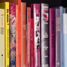 Patarus egzorcistams JAV mokykloje uždraustos knygos apie Harį Poterį