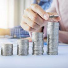 V. Vasiliauskas: sisteminei mokesčių peržiūrai reikia laiko