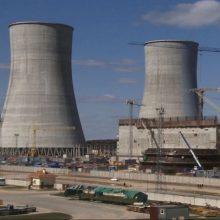 S. Skvernelis: dėl Astravo AE elektros Lietuva turi išgryninti savo interesus