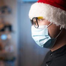 Šv. Kalėdų belaukiant: pasaulis, ypač ištikus pandemijai, laiko tarpusavio pagalbos egzaminą