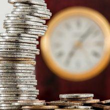 S. Skvernelis apie valstybinio banko steigimą: galėtų veikti ir privatus kapitalas