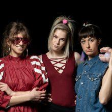 """Grupė """"shishi"""" laužo standartus: apie moteris alternatyvioje muzikoje ir stereotipus"""