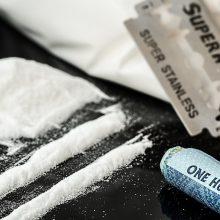 Graikijos policija konfiskavo daugiau kaip toną kokaino