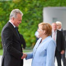 Ekonomistas V. Šimkus: ką artėjantys Vokietijos rinkimai reiškia Lietuvai ir Europai?