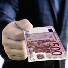 Prancūzija: donorai per konferenciją pažadėjo skirti Libanui 250 mln. eurų pagalbos