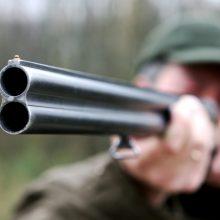 Jurbarko rajone du elnius nušovę asmenys turės atlyginti per 12 tūkst. eurų žalą gamtai