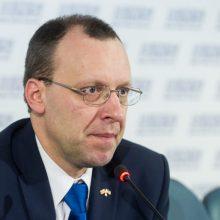 Seimo nariai turi savo mokestinių pasiūlymų dėl GMP tarifo