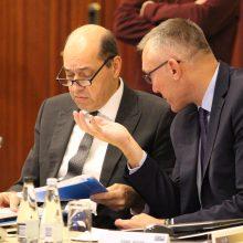 """2022 metais Lietuvoje vyks """"FIBA Europe"""" generalinė asamblėja"""