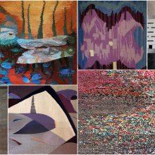 Gobelenas vakar ir rytoj: stilistikos ir temų įvairovė
