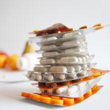 Sergantiesiems onkologinėmis ligomis – daugiau kompensuojamų vaistų