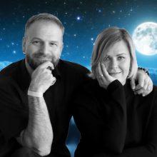 A. Vilutytė ir A. Zalieska-Zala Vilniuje kvies panirti į kitokią poeziją