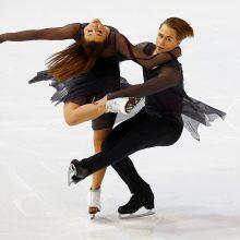 Oficialu: pasaulio dailiojo čiuožimo čempionatas vyks Stokholme