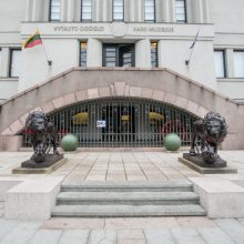 Vytauto Didžiojo karo muziejaus 100 metų gimtadienis – po karantino
