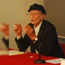 Šveicarijoje nuo COVID-19 mirė pripažinimą pelnęs architektas L. Snozzi
