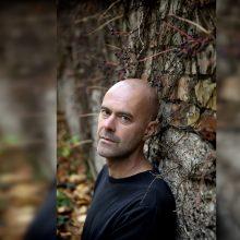 Rašytojas P. Svenssonas: norime gamtos – pasigaląskime pojūčius