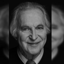 Mirė ilgametis Lietuvos rusų dramos teatro aktorius M. Makarovas