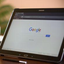 """Prancūzijos žiniasklaida apskųs """"Google"""" dėl įstatymų pažeidimo"""