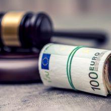 ES teismas dėl neuždarytos kasyklos skyrė Lenkijai baudą – 500 tūkst. eurų per dieną