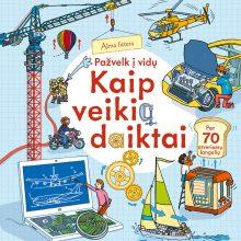 Mokytoja pataria skirti laiko vaikams: tegu skaitymas tampa žaidimu