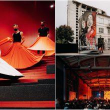 Kaunas jau matuojasi 2022-ųjų Europos kultūros sostinės karūną