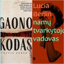 Apžvelgė keturias savo skirtingumu įtraukiančias knygas: kurią pasirinkti?