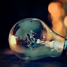 Be elektros buvo likę daugiau nei 10 tūkstančių elektros vartotojų