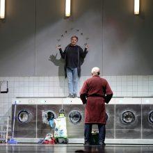 """Operoje """"Lošėjas"""" – seniai spektakliuose matytos lietuvių operos žvaigždės"""