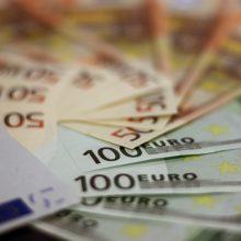 V. Sinkevičius: Europos atsigavimo fondas nemažins finansavimo aplinkosaugai
