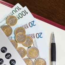 Sukčiai iš bendrovės išviliojo 26 tūkst. eurų