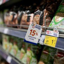 Kauno regiono gamintojai: turime susitelkti